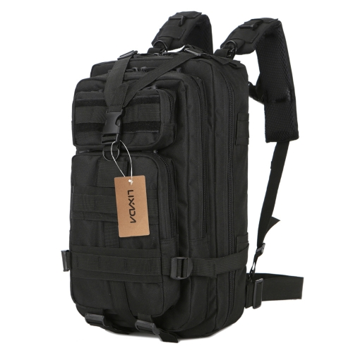 Lixada 30L Assault Pack Army Molle Bug Out Bag