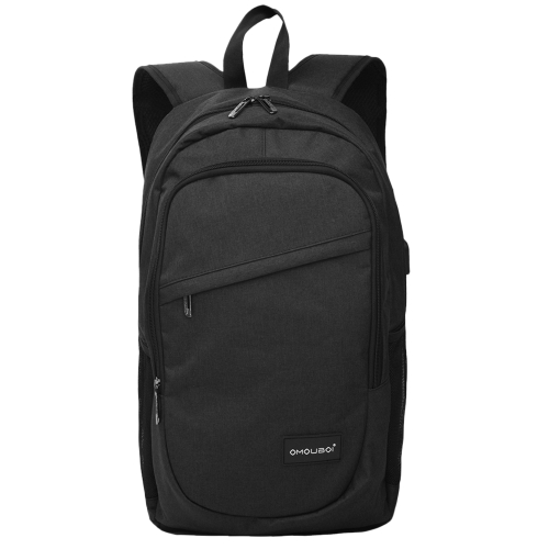 OMOBOI 18L Polyester Casual Laptop Rucksack