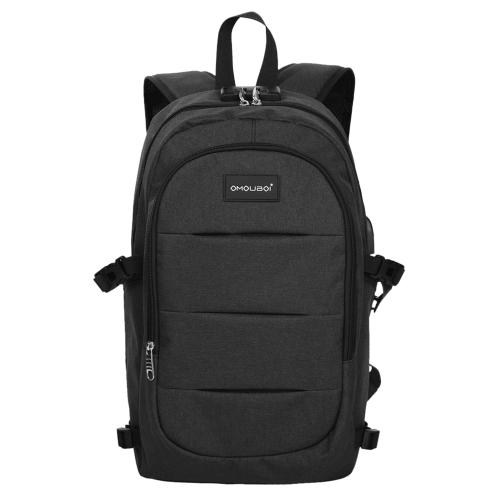 OMOBOI Многофункциональный Anti Theft Повседневный рюкзак