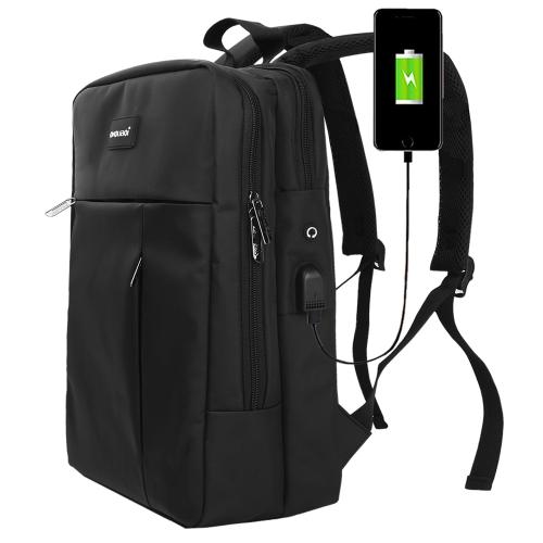OMOBOI 618 Многофункциональный повседневный дышащий рюкзак для ноутбука
