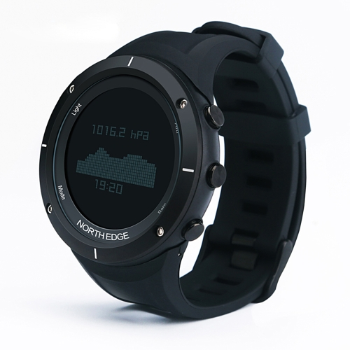 СЕВЕРНЫЙ КРАЙ Range1 Heart Rate Monitor Sport Watch