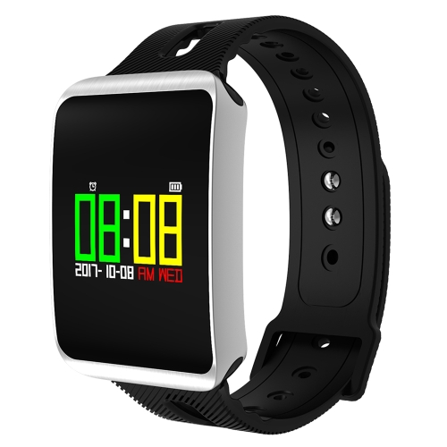 TF1 Smart Watch per telefoni iOS / Android