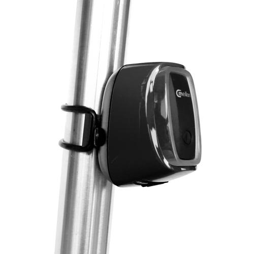 Meilan X6 New Bike Licht wiederaufladbare Rücklicht