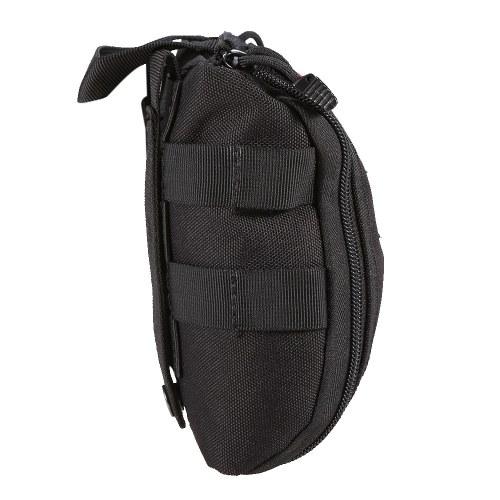Комплект первой помощи Lixada Пустая сумка для путешествий Чрезвычайная спасательная сумка Медицинская сумка для хранения Медицинская сумка для пайки Molle Pack для путешествий Охота для первой помощи фото
