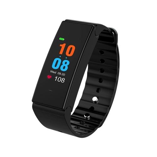 Color Screen Smart Watch Sports Bracelet Sports Wristband