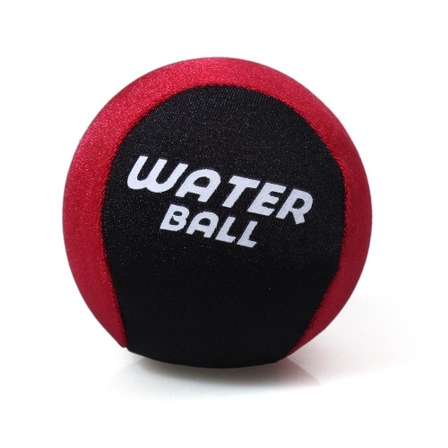 Bouncing Water Ball