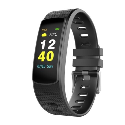 I6HRC Color Screen Smart Bracelet