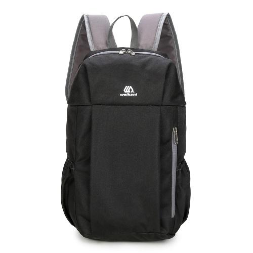 30L Water-resistant Laptop Backpack School Bag Business Travel Hiking Camping Backpack