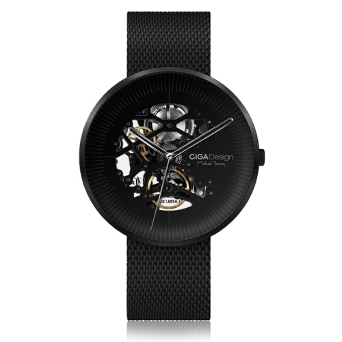 Xiaomi CIGA Design MY Series Men Automatic Mechanical Analog Watch