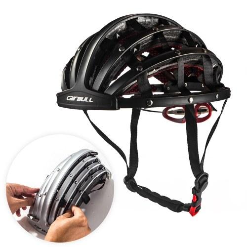 Kask rowerowy Składany kask rowerowy Kask rowerowy dla dorosłych