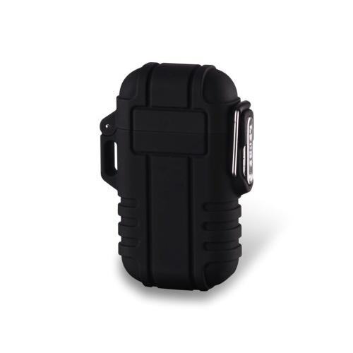 Accendino portatile da esterno impermeabile antivento F12