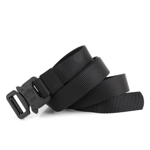Cintura Lixada Tactical Quick Release con fibbia per impieghi gravosi