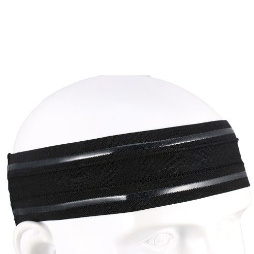 Anti-Slip Sweatband Professional Moisture Absorption Sports Sweat Head Band