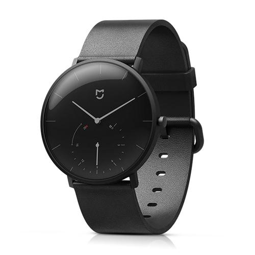 Quartz Watch 3ATM Water Resistant Double Dial Watch