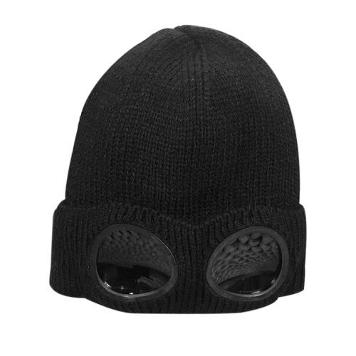 Chapéu de malha de inverno