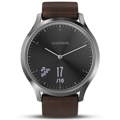 Garmin vívomove HR Digital Analog Smart Sport Wrist Watch