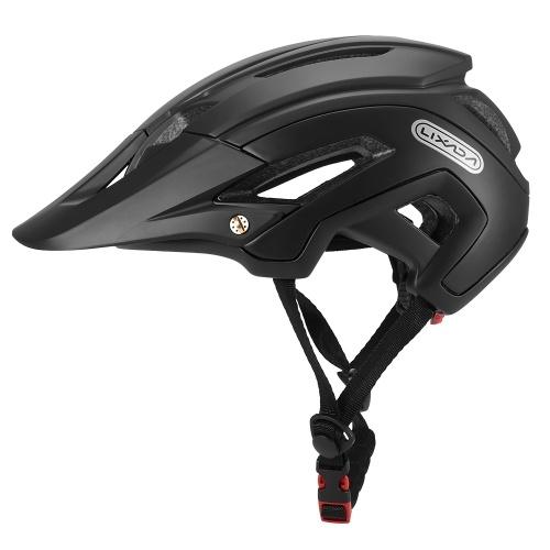 Lixada Lightweight Bicycle Helmet with 16 Vents Image