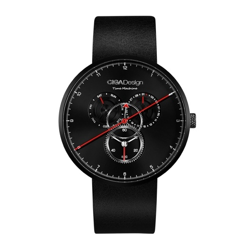 Xiaomi CIGA Design Men's Quartz Analog Wrist Watch