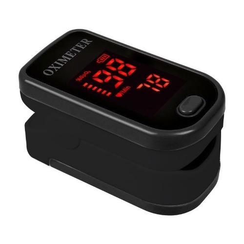 Household Finger Pulse Oximeter