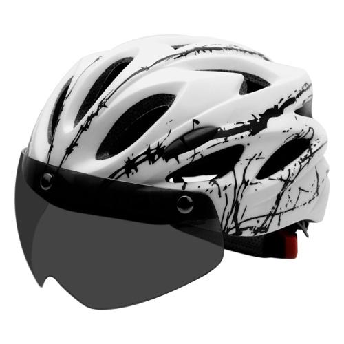 Lightweight Bike Cycling Helmet Image