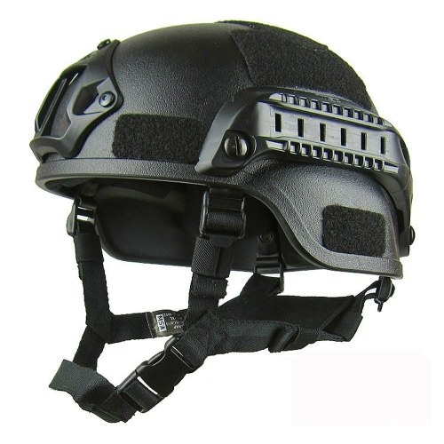 Mountain Bike Cycling Games Equipment War Field Operations Helmet Sports Protective Gear for CS Outdoor