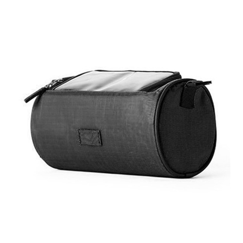 Bike Handlebar Bag Waterproof Front Bag Bicycle Storage Bag