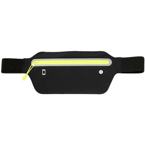 Multifunktionaler Taillengürtel Ultraleichter Taillentasche Wasserdichte Taillentasche Outdoor-Lauftasche Reittasche Damen Herren Sport-Taillentasche