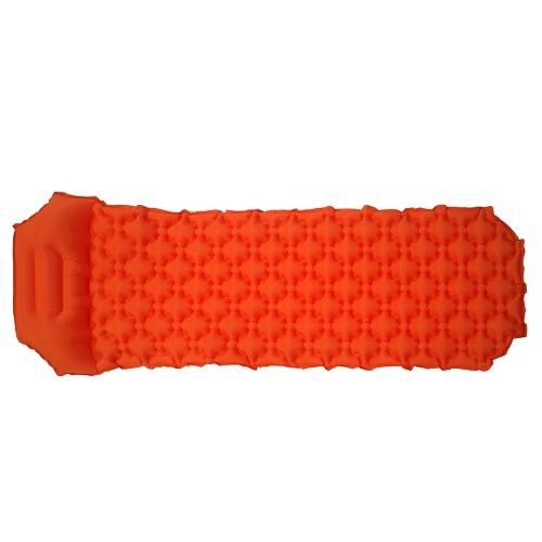 Outdoor Aufblasbare Kissen Schlafsack Mat