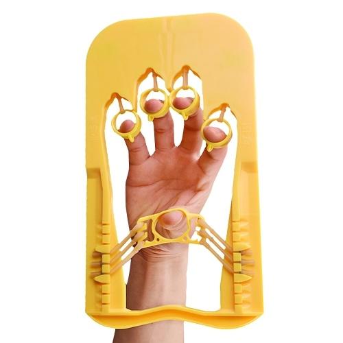 Adjustable Hand Finger Exerciser