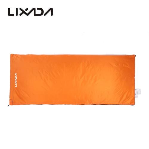 Lixada Outdoor Umschlag Schlafsack