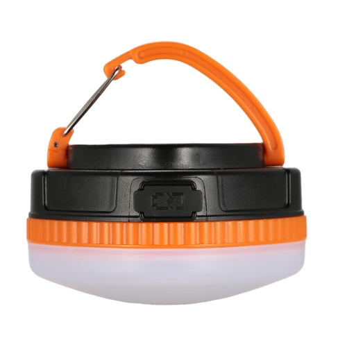 Mini wasserdicht 200LM LED Camping Licht Lager-Lampen-Laterne-Spielraum-Licht Outdoor Gear Backpacking Trekking Licht Notfall