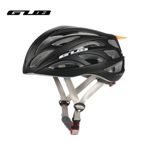 GUB 26 Vents Integrierte ultraleichte Radfahren Biking Fahrradhelm Skating Roller Skating Roller Schutz In-mold Helm mit Tragetasche