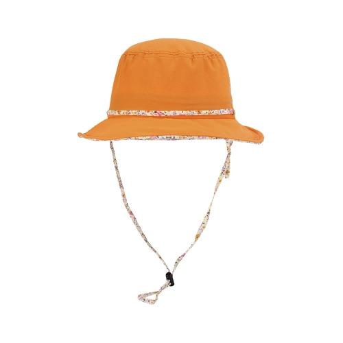 VEPEAL delle ragazze delle donne pieghevole Beach cappuccio di protezione UV Estate cappello di Sun del cappello della benna
