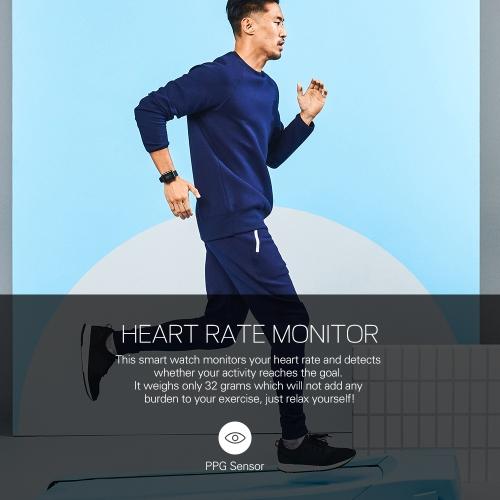 【International Version】Xiaomi Huami Amazfit Bip GPS Smart Sport Bracelet  Heart Rate Monitor Watch