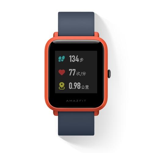 【Top Sellers】Xiaomi Huami Amazfit Bip GPS Smart Sport Watch---International Version