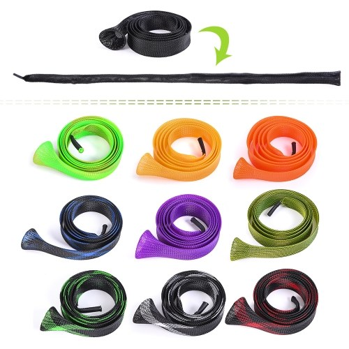 170cm Fishing Rod Cover Rod Sleeve Rod Sock Pole Glove Protector Tools Image