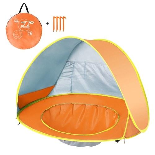 Детская палатка Pop Up Baby Beach