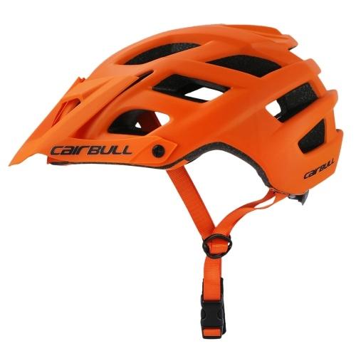 Image of Ultralight Bicycle Helmet MTB Cycling Bike Sports Safety Helmet