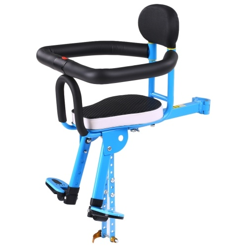 Front Mount Child Bicycle Seat Image