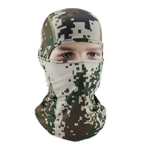 Balaclava Face Cover