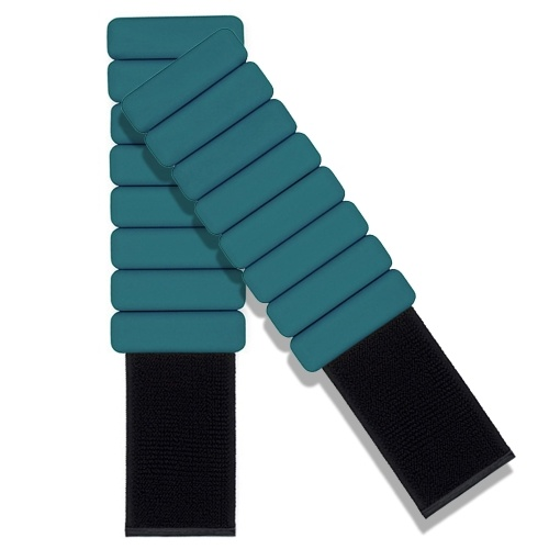 Belastbares Fitness-Armband Silikonmaterial