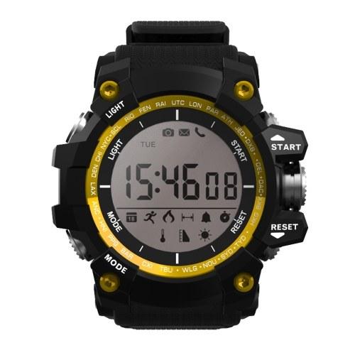 D-watch01A Kabellose BT Smartwatch
