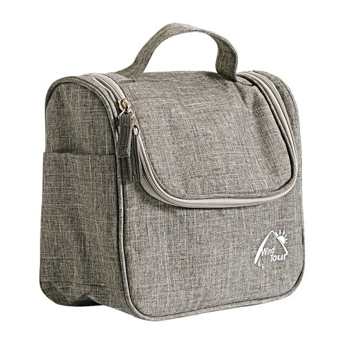 Outdoor Toiletry Bag Portable Hanging Travel Bag