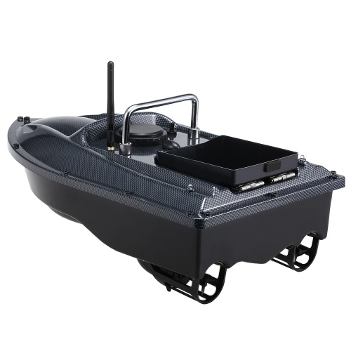 Drahtlose Fernbedienung Fishing Feeder Smart Fischköder Boot