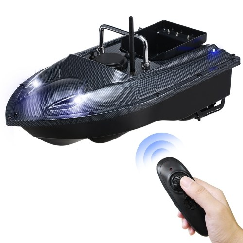 Wireless Remote Control Fishing Feeder Smart Fishing Bait Boat