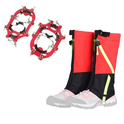 Kit per tacchetti per ghiaccio per bambini