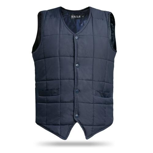 Winter Warm Far Infrared Heating Vest Women Men