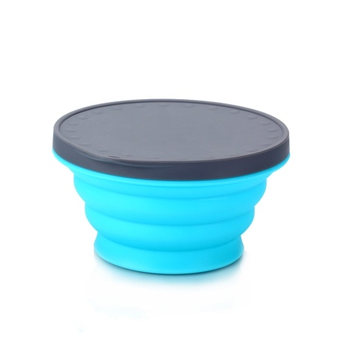 Portable Travel Outdoor Picnic Bowl