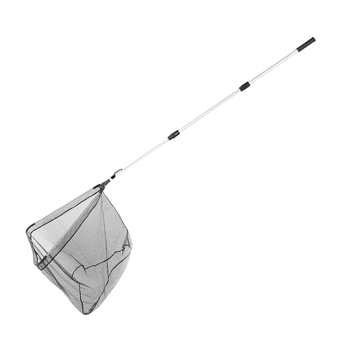Portable Triangle Fish Landing Net