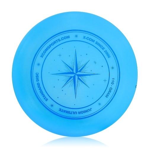 9.3 Inch 110g Plastic Flying Discs